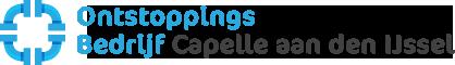 Ontstoppingsbedrijf Capelle aan den IJssel